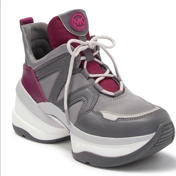 MICHAEL Michael Kors Shoes | Olympia